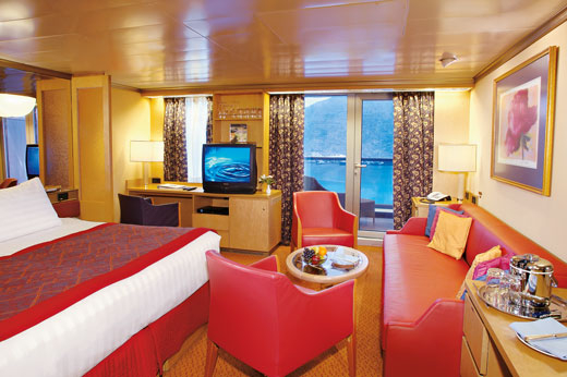Ms Zuiderdam Cruises Great Deals On Cruises With Cruiseabout