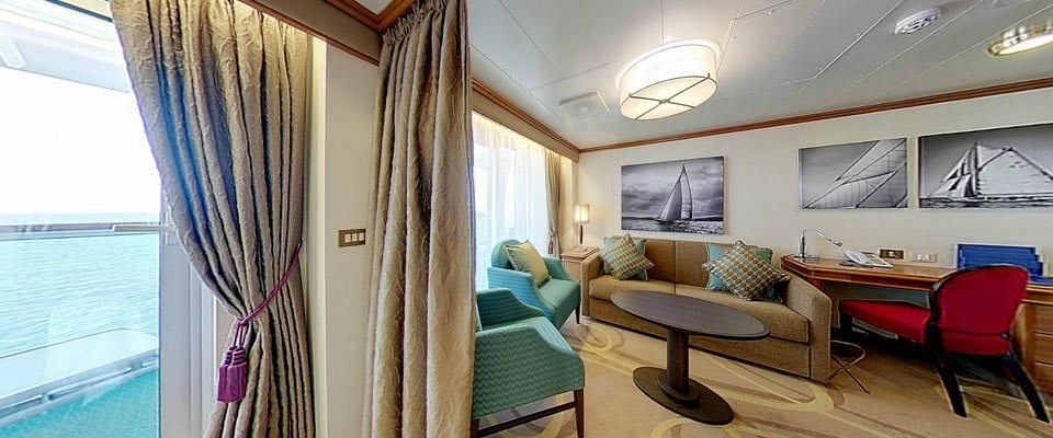 Explore The Beauty Of Caribbean: P&O Cruises