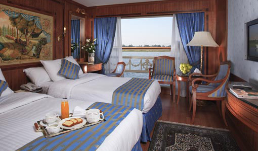 Ms sonesta st george cruises great deals on cruises for Balcony cabin cruise deals