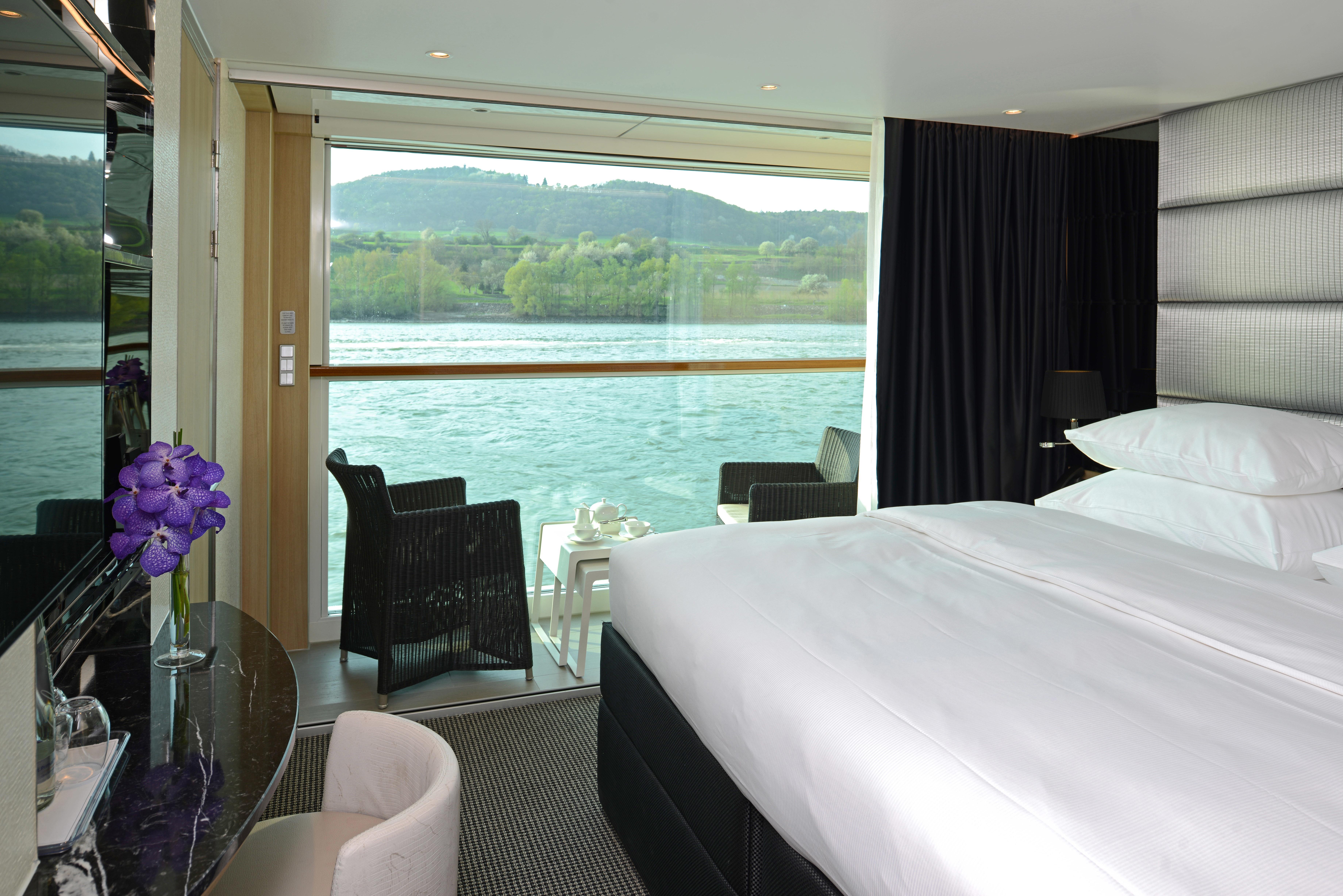Scenic Jewel Cruises Scenic Cruiseabout Nz