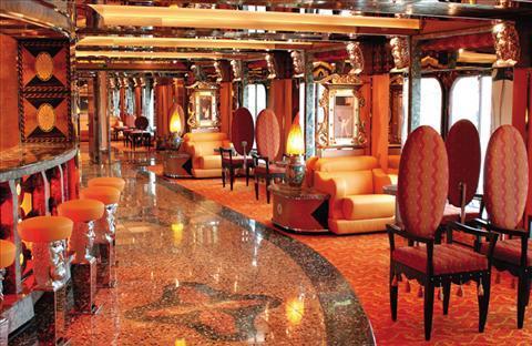 Cruises Aboard Costa Mediterranea Costa Cruises