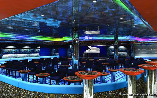 Piano Bar Antares