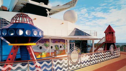 Cruises Aboard Celebrity Summit Celebrity Cruises