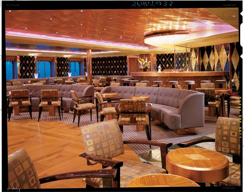 Club Cool Lounge