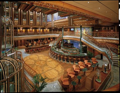Carnival Spirit Cruises Year Round Australian Cruises