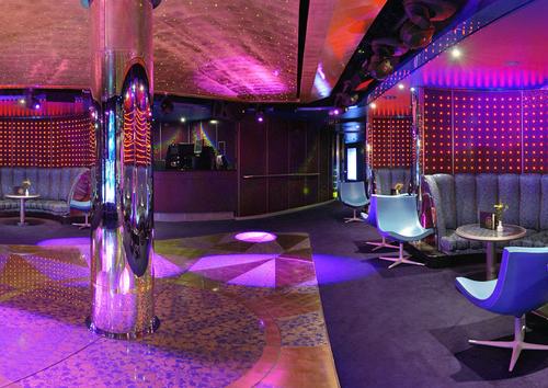 Northern Lights Nightclub