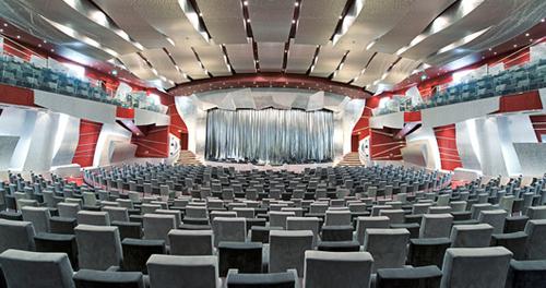L'Avanguardia Theatre