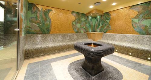 MSC Aurea SPA Turkish Baths