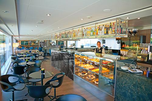 Scenic Emerald Cruises Scenic Cruiseabout Nz