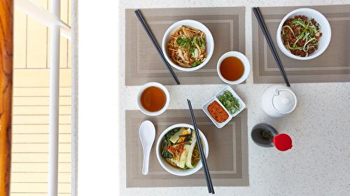 Chopsticks Noodle Bar