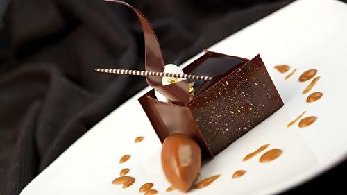 Chocolate Journeys