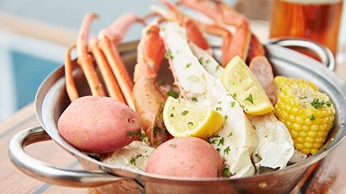 Crab Shack