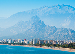 Low priced Antalya holidays