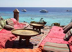 Beach Sharm El Shieikh