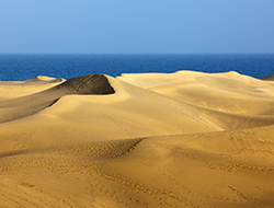 Tenerife beach holidays