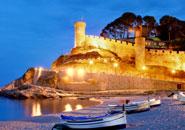 low priced Lloret de Mar Holidays