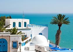 Djerba tunisia