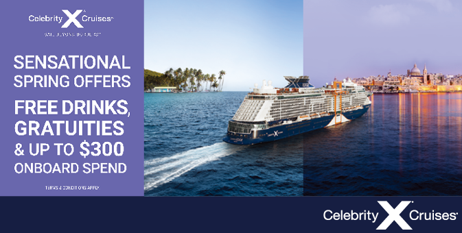 Celebrity Cruise Deals For 2021 2022 And 2023 Cruise Club Uk