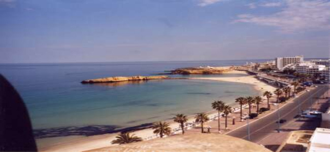 tunisia adult only holidays