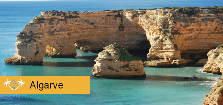 algarve adult only holidays