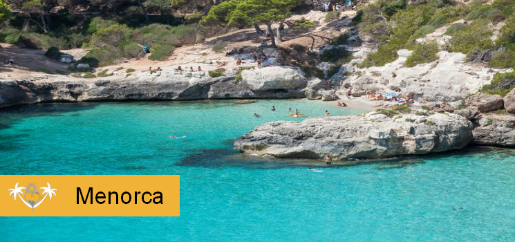 menorca adult only holidays