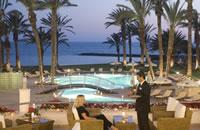 Asimina Suites pool view
