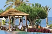 Asimina Suites Outdoor spa