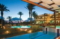 Asimina Suites private pool