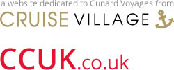 Cunard Cruises from The Cruise Village