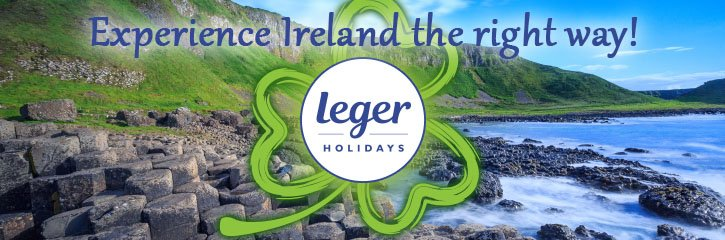 Leger Holidays - Late Offers!