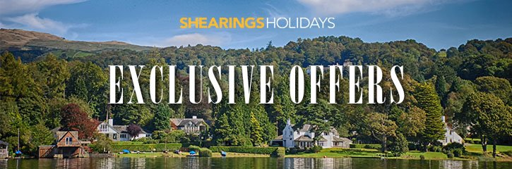 Shearings Holidays - Special Offers