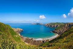 Coastline, Sark