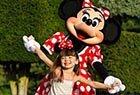 Holidays in Disneylamd Paris