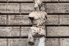 Pasquino, Rome