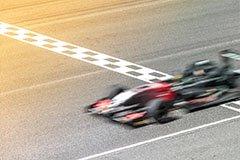 Formula One Breaks