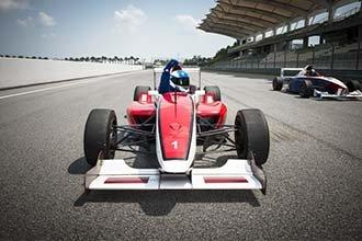 F1 Grand Prix coach tours