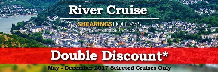 River Cruise Exclusive Offers