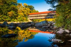 New England in the Fall with Newmarket Holidays