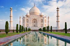 India - Tigers & the Taj Mahal with Newmarket Holidays