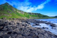Donegal & the Giant's Causeway with Newmarket Holidays