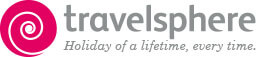 Travelsphere Holidays by air and coach
