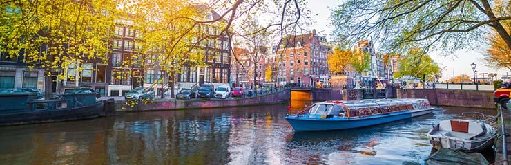 National Holidays - European Mini Cruises
