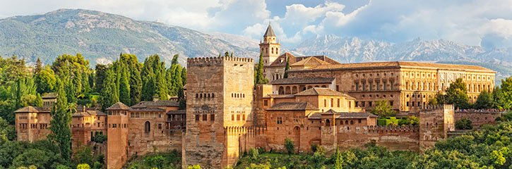 Classical Spain Tours