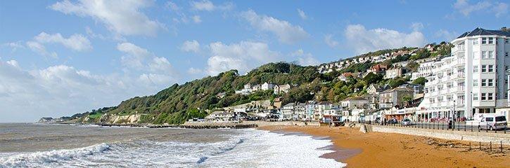 Robinsons Holidays - Isle Of Wight Holidays 2017
