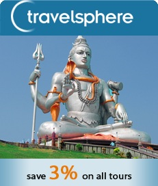 Travelsphere - Thorough planning of travel arrangements, to experience the culture, traditions and hidden away places.
