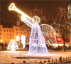 Christmas markets Luxembourg