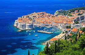 Cheap Balkan holidays