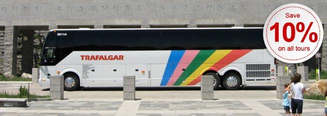 Trafalgar Coach