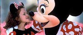 Disney's Sante Fe