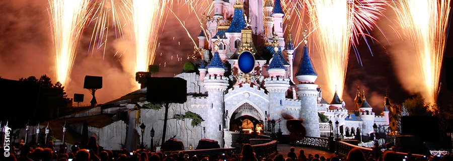 Disneyland Paris - Save 10%